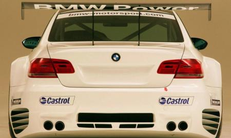 BMW M3 Race Version